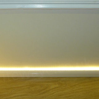 Brilliant Edge Lit Led Light Strip Uk Supplier Wiring 101 Orsalhahutechinfo