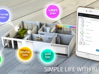Home Automation - Smart Control