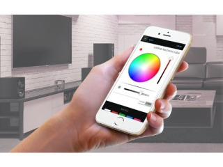 How to control Multiple WiFi Lightbox Colour Controllers