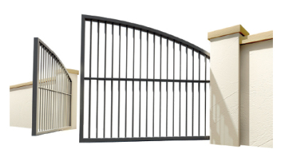Gatebox - Control Electric Gates from anywhere in world