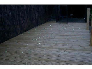 Outdoor Fibre Optic Lighting Kits