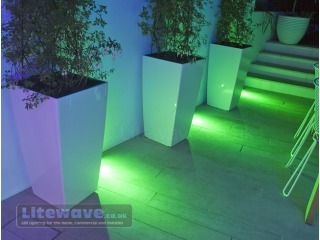 Mood Lighting - Colour Changing LED Lights